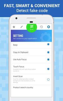 QR Code Scanner screenshot 14