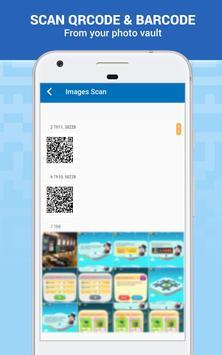 QR Code Scanner screenshot 7