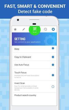 QR Code Scanner screenshot 4