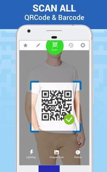 QR Code Scanner screenshot 5