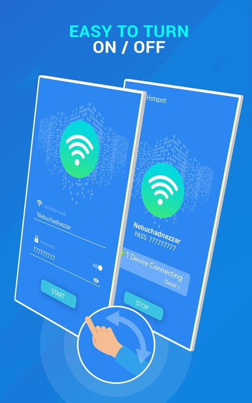 Wifi Hotspot for Android - APK Download