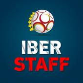 IberStaff icon