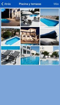 Villa Cupresos apk screenshot