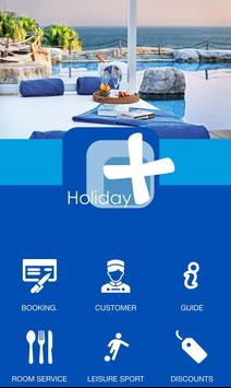 Holiday Plus En poster