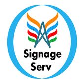 SignageServ icon