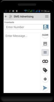 BizMaxer -SMARKETING(Sales+Marketing)App for MSMEs apk screenshot