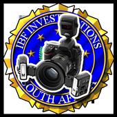IBF Crime Scene Camera icon
