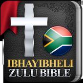 iBhayibheli Zulu African Bible icon