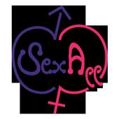 Sex App India icon