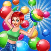 Hip Hop Dance Bubble icon