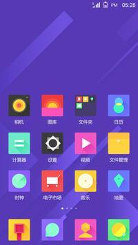 Magic Type - Beautiful UI Icon Pack poster