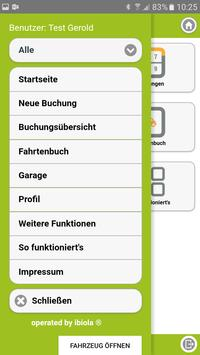 Stadtauto screenshot 2