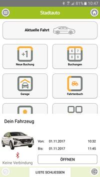 Stadtauto screenshot 3