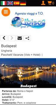 Ibisco Group Viaggi screenshot 1
