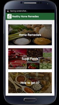 Ayurvedic Herbal Home Remedies apk screenshot