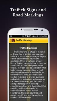 Driving Guidelines + RTO Rules apk screenshot