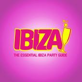 IBIZA uitgaans info icon
