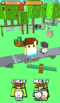 Blocky Friends screenshot 1