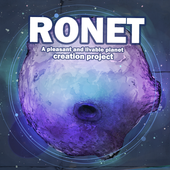 RONET:Operation Aliens Search icon