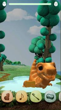 Dinosaurus III apk screenshot