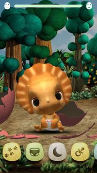 Dinosaurus II apk screenshot