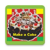 Make a Cake icon