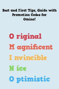Tips Omino apk screenshot
