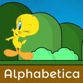 Alphabetica icon