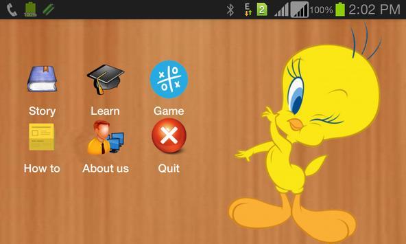 Alphabetica screenshot 3