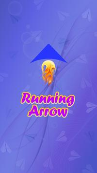 Running Arrow - No Destination poster