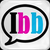 blahblah icon