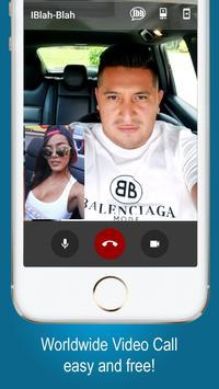 blahblah apk screenshot