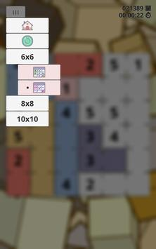 Colors of Partition screenshot 3