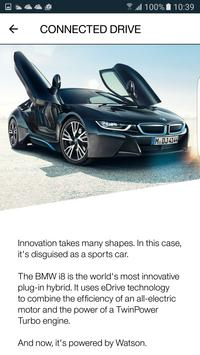 Visit Watson IoT Munich apk screenshot