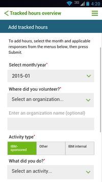 IBM ODC screenshot 5