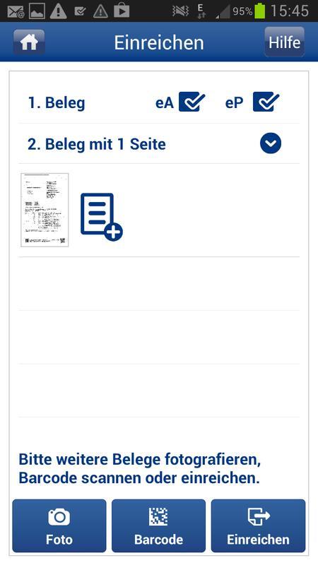 Allianz Krankenversicherung Rechnung Einreichen Formular : allianz rechnungen apk allianz rechnungen apk apkpure ~ Themetempest.com Abrechnung