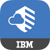 IBM Cloud Security Enforcer icon