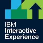 IBM iX Studio Open House icon