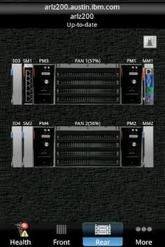 IBM HMC Mobile apk screenshot