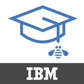 My IBM Remote Learn Platform icon