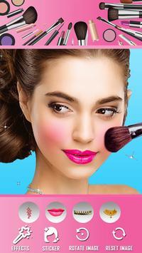 Insta Makeup, Face Beauty Photo Editor App screenshot 5