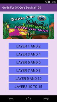 Guide for Tentacles Enter the Mind (Unlock Layers) screenshot 7