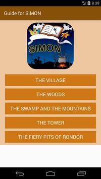 Guide for Simon the Sorcerer screenshot 8
