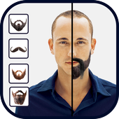 Beard Booth Pro icon