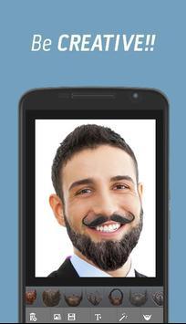 Beard Editor Pro screenshot 2
