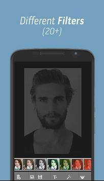 Beard Editor Pro apk screenshot