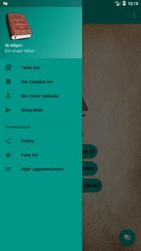 İbn-i Kesir Tefsiri screenshot 1