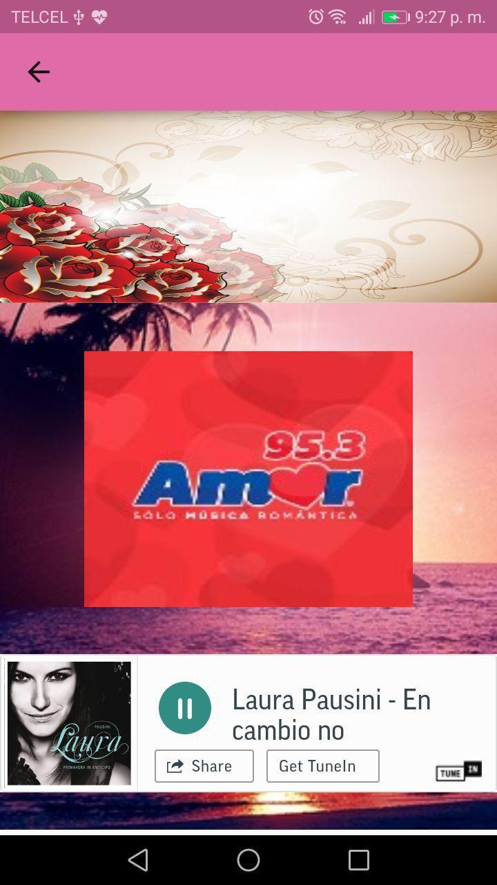 Música Romántica for Android - APK Download