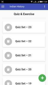 indian history quiz screenshot 5