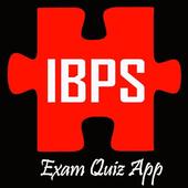 IBPS Exam Quiz App icon